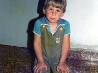 Mi sobrino Martín Santilli