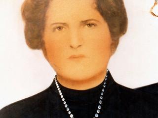 Año nuevo y la costumbre de mi abuela Julia Frontalini