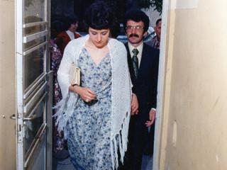 Casamiento por Civil