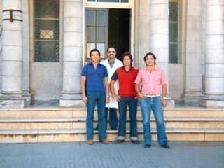 Residencia de Medicina General en Olavarría y de Psiquiatría en Azul