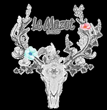 Logo du MAZOT