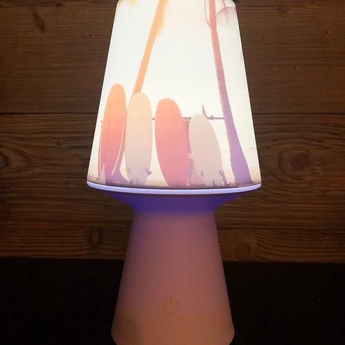 LAMPE NOMADE SURF
