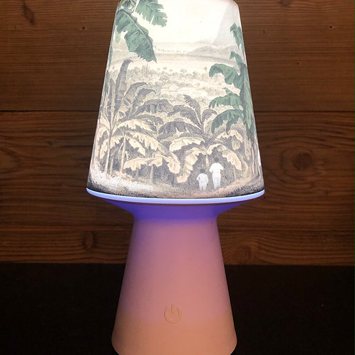 LAMPE NOMADE PALM TREES