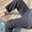 Thumbnail: Pantalon Homme CARLOS gris graphite