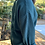 Thumbnail: Chemise ONDA colori Bleu Océan