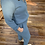 Thumbnail: Combi pantalon VIEIRA colori Ciel