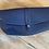 Thumbnail:  Compagnon cuir bleu
