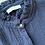 Thumbnail:  Blouse IDALINA colori bleu nuit