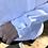 Thumbnail: Blouse IDALINA colori blanc