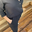 Thumbnail:  Combi pantalon VIEIRA colori noir