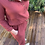 Thumbnail: Combi pantalon VIEIRA colori pomme épicé
