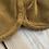 Thumbnail: Short BOMBA Colori gold