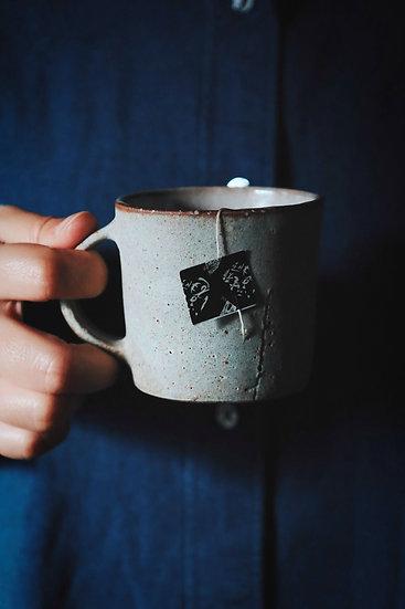 浮生避難所 張仲禹《 日常 》咖啡杯