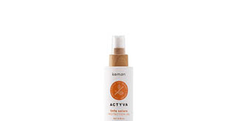 Kemon Actyva Linfa Solare Cream Sonne
