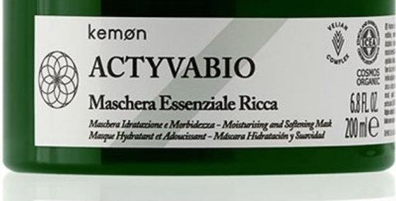 Kemon Actyva Bio Balsam Ricca