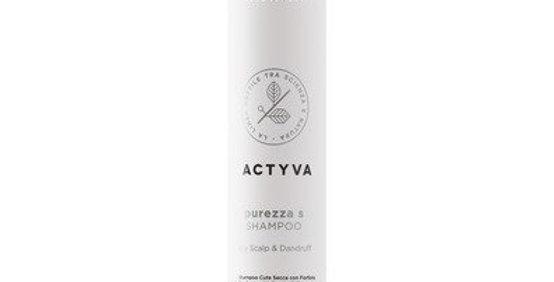 Kemon Actyva Purezza Shampoo Schuppen