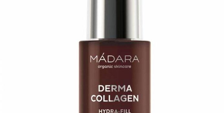 Madara Derma Collagen Hydrafill straffendes Serum