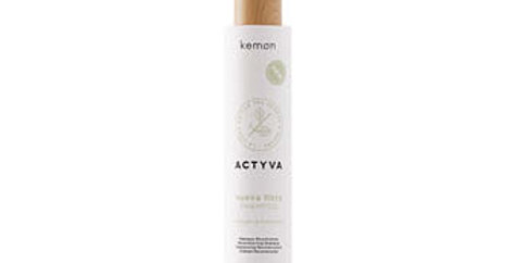 Kemon Actyva Nuova Fibra Shampoo Geschädigtes Haar
