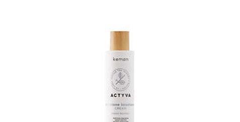 Kemon Actyva Nutrizione Istantanea Cream 150ml Trockenes Haar