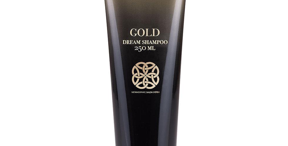 Gold Dream Shampoo
