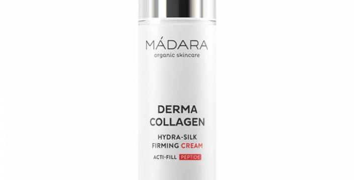 Madara Derma Collagen Hydra Silk straffende Creme