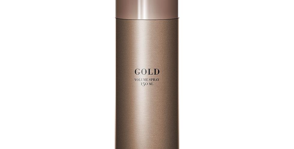 Gold Volumen Spray