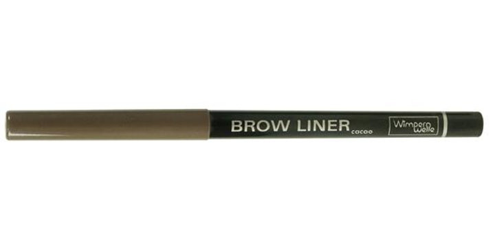 Wimpernwelle Browliner