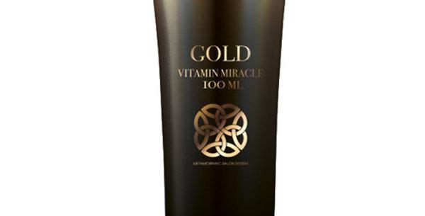 Gold Vitamin Miracle