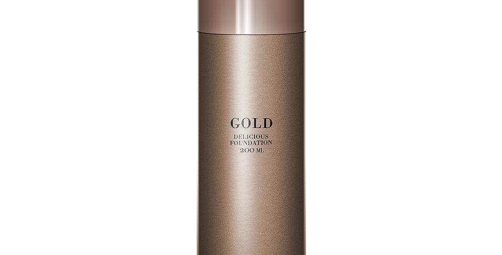 Gold Delicious Foundation