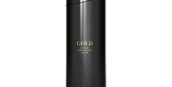 Gold Luxury Hair Masque
