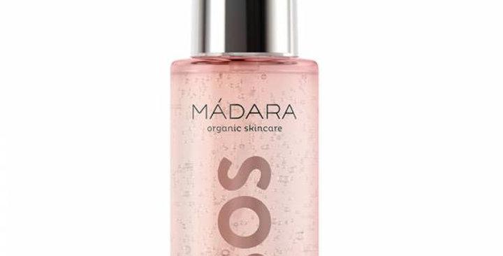 Madara SOS Hydra Intensives Rosenwasser Gel