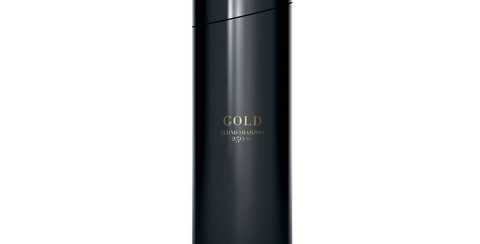 Gold Blond Shampoo