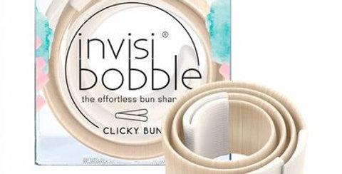 Invisibobble Clicky Bun