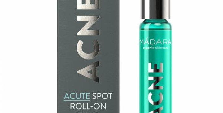 Acne Akut Roller