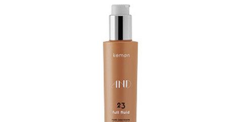 Kemon AND Full Fluid
