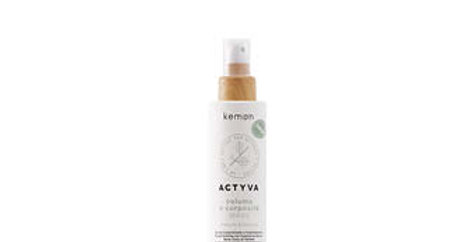 Kemon Actyva Volume e Corposita Bodifying Spray 150ml