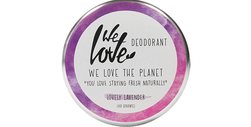"We love the Planet Deo Creme ""Lovely Lavender"""
