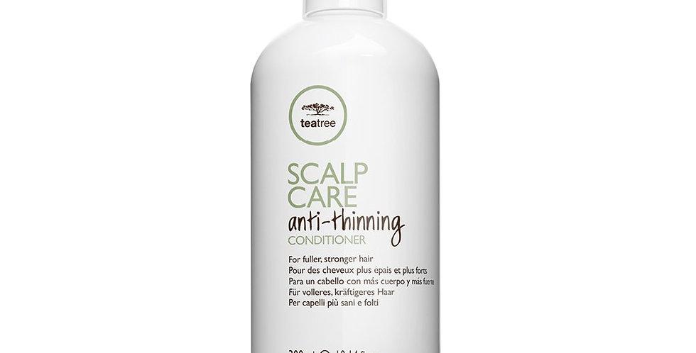 Paul Mitchell Scalp Care Anti Thinnig Conditioner 300ml