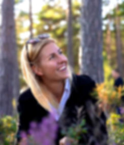Evelin Laikvee, Foto by Anu Lõhmus