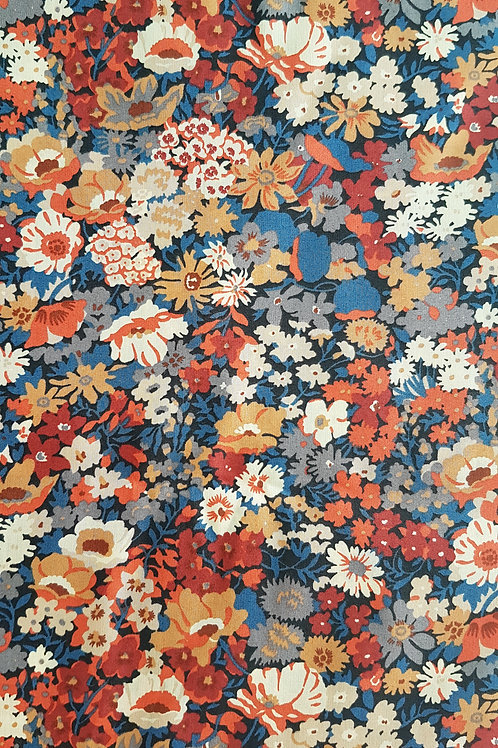 Thorpe automne