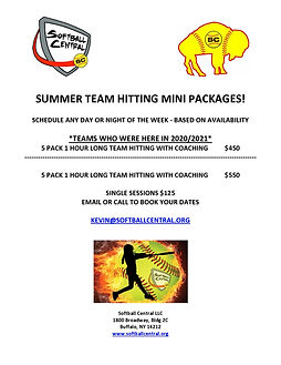 SUMMER TEAM HITTING MINI PACKAGES-page00