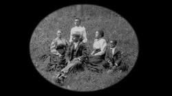 The Georgia Negro