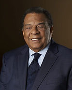 Ambassador Andrew Young, International C