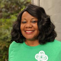 Danielle Clay, Treasurer