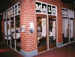 Yates and Milton Drugstore
