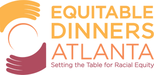 Equitable Dinners logo.png
