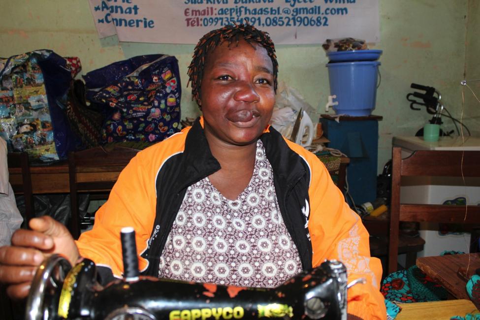 Nzigire Kalugurha  -  Age 46