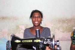 Nsimire Bienda  -  Age 35