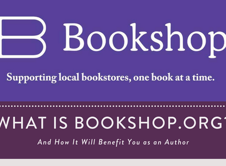 What is Bookshop.org?
