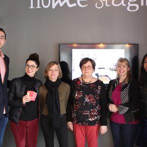 Home Staging du cœur en partenariat avec l'agence Stéphane Plazza Mâcon